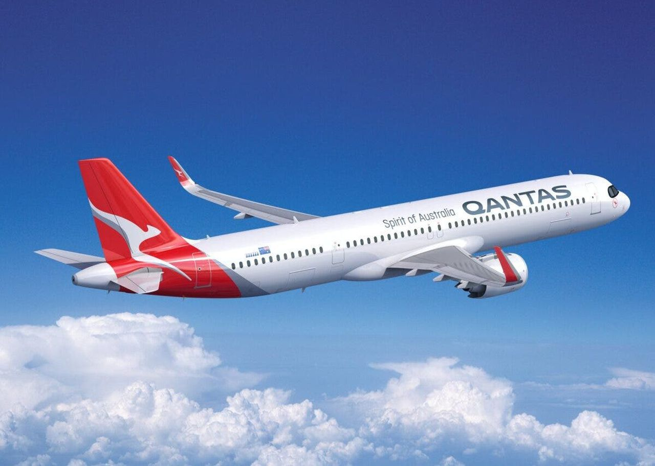 Qantas to cut 6,000 jobs due to coronavirus pandemic