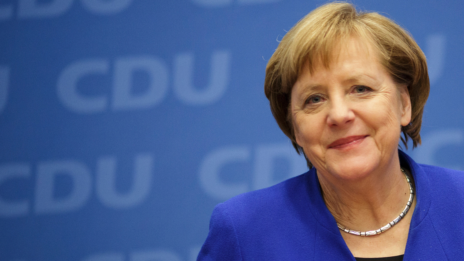 """You cannot fight coronavirus with lies,"" says Angela Merkel"