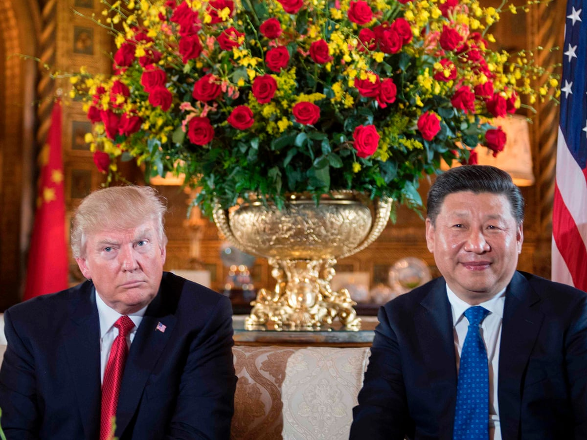 We're in for the darkest chapter of US-China relations, says Eurasia Group