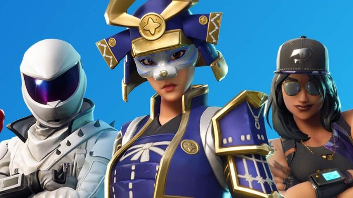 Epic Games reportedly looks to raise $1B, caves to Google over Fortnite